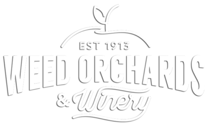 Weed Orchards and Winery